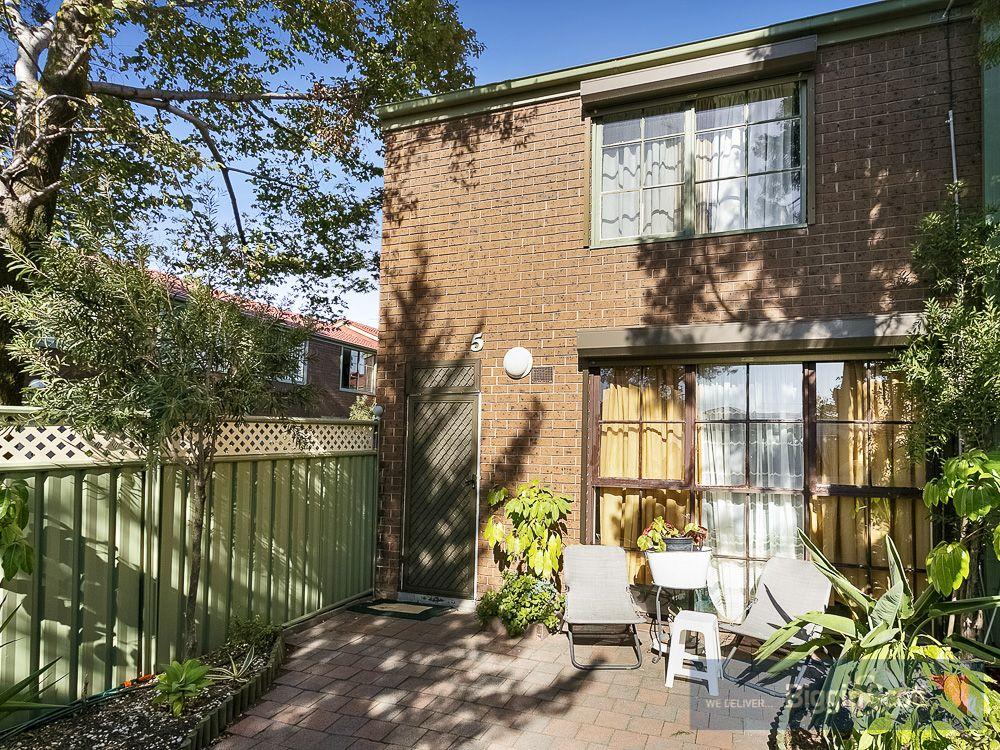 5/85 Ballarat Road, Maidstone VIC 3012, Image 0