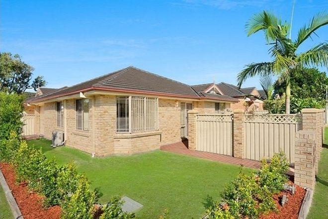 Picture of 1/34 Barrenjoey Road, ETTALONG BEACH NSW 2257