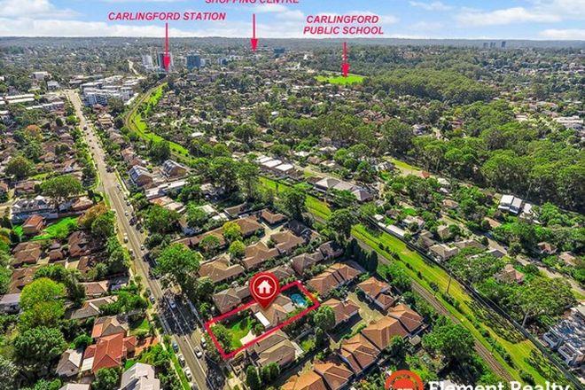 Picture of 54 Adderton Road, TELOPEA NSW 2117