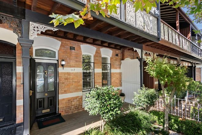 Picture of 117 Dawson Street, COOKS HILL NSW 2300