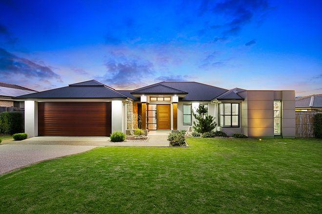 Picture of 35 Goshawk Drive, KLEINTON QLD 4352