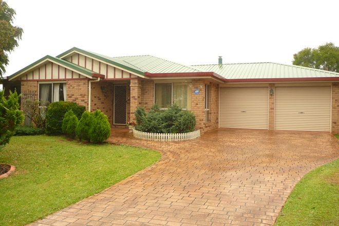 Picture of 5 Todwana Court, GLENVALE QLD 4350