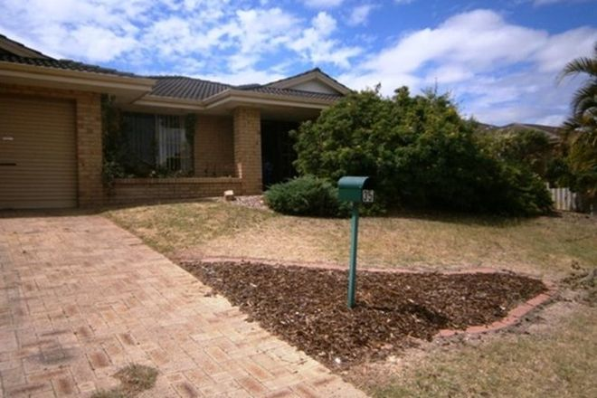 Picture of 35 Crossland Way, KARDINYA WA 6163