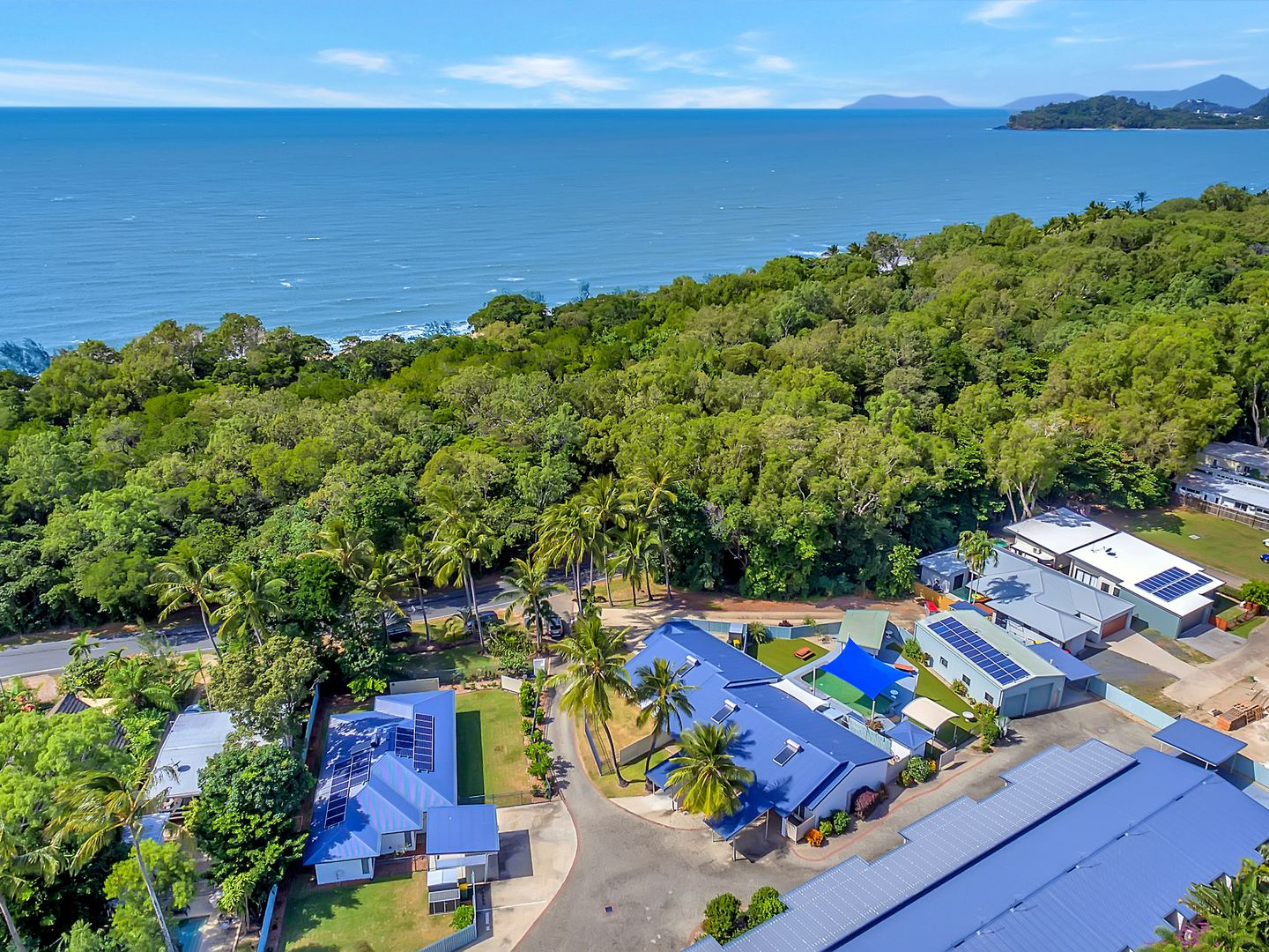 13/35 Upolu Esplanade, Clifton Beach QLD 4879, Image 0