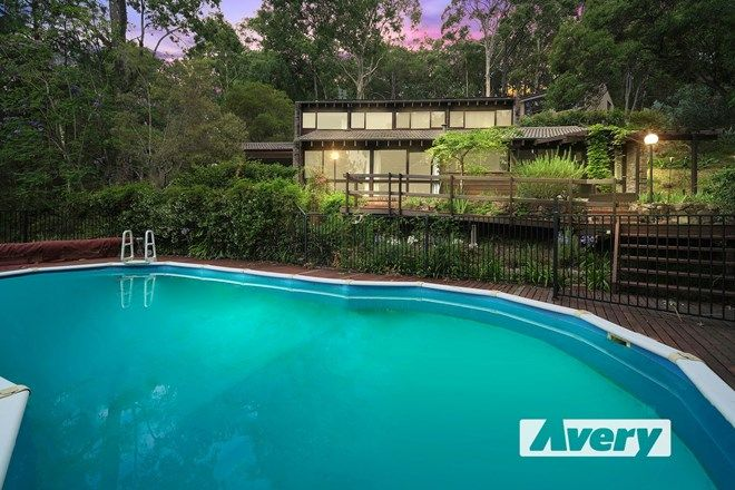Picture of 12 Lorron Close, COAL POINT NSW 2283
