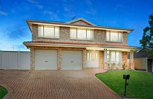 Picture of 5 Woodlands Drive, Glenmore Park NSW 2745