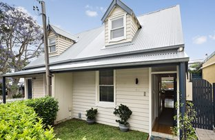 Picture of 15 Curtis Road, Balmain NSW 2041