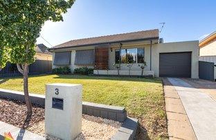 Picture of 3 Nixon Crescent, Tolland NSW 2650