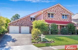 Picture of 34 Rosina Crescent, Kings Langley NSW 2147