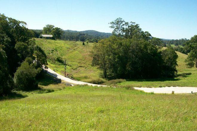 Picture of 59 Old Brierfield Road, BELLINGEN NSW 2454