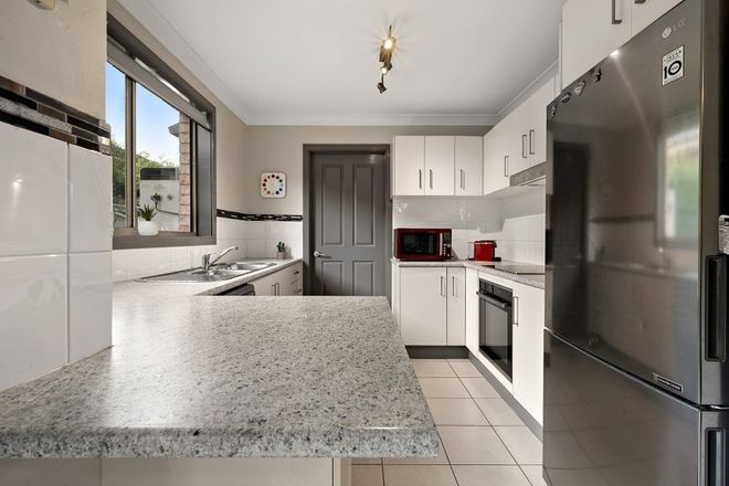Picture of 2/19-20 Middle Tree Close, HAMLYN TERRACE NSW 2259