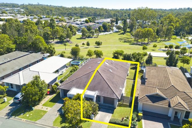 Picture of 1/33 Goundry Drive, HOLMVIEW QLD 4207