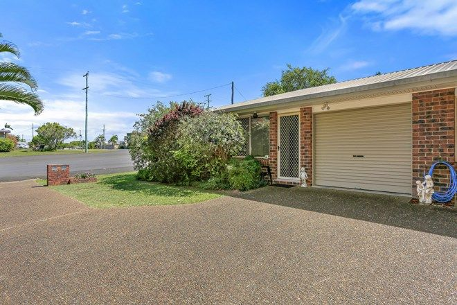 Picture of 40 Bingera Street, BUNDABERG WEST QLD 4670