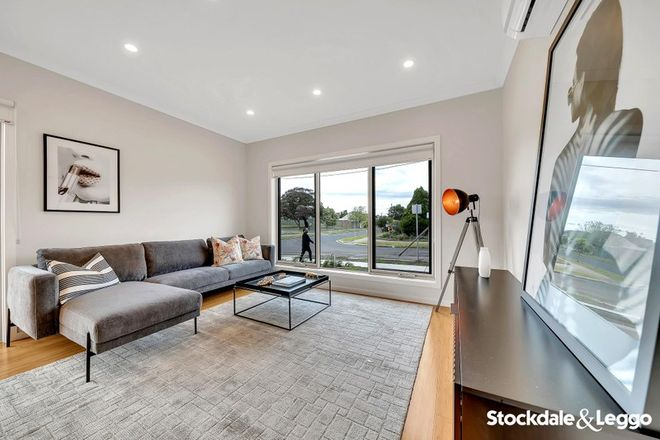 Picture of 2 Goble Street, LAVERTON VIC 3028