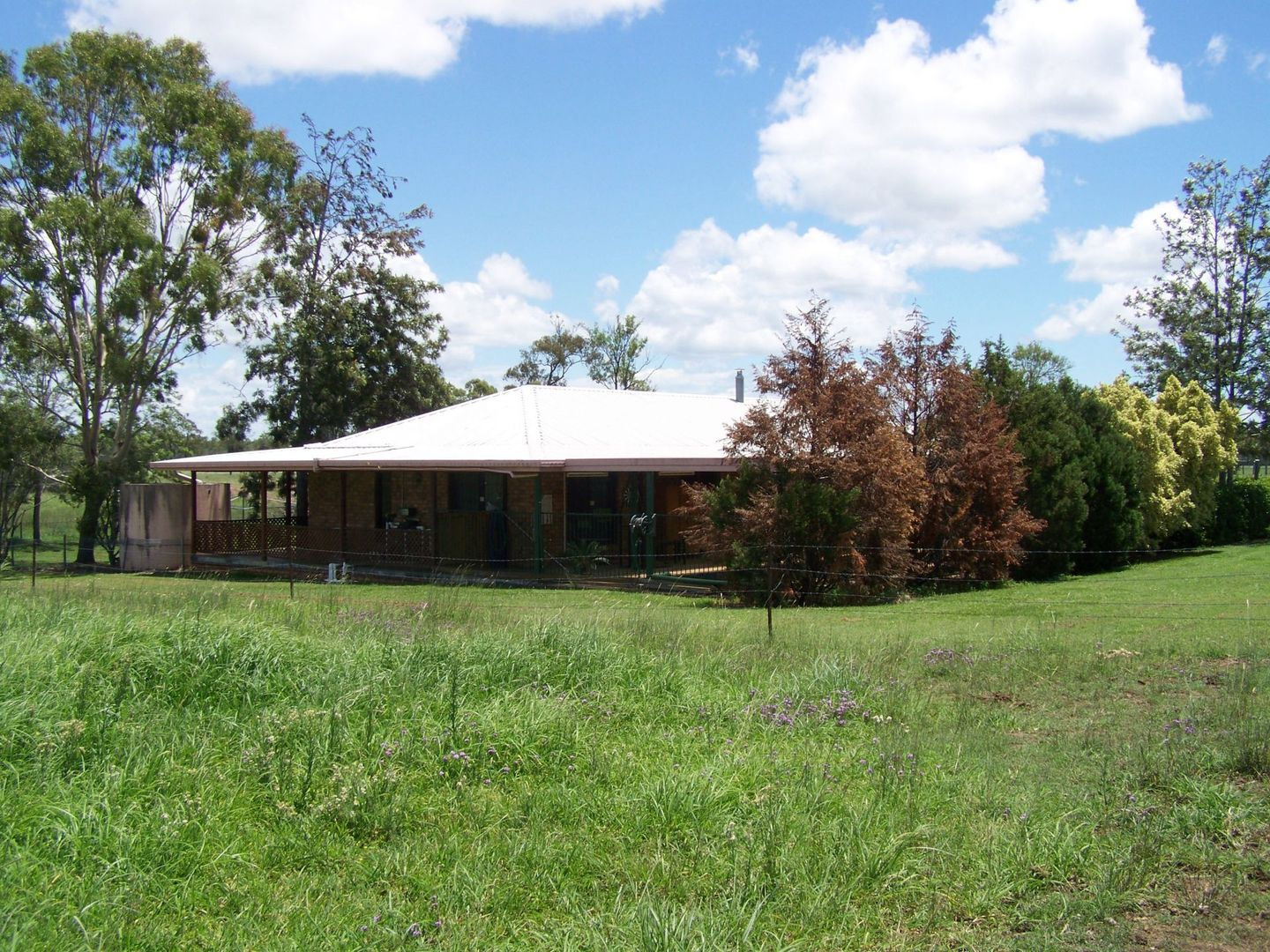 36 Seppanen Road, Mount Forbes QLD 4340, Image 2