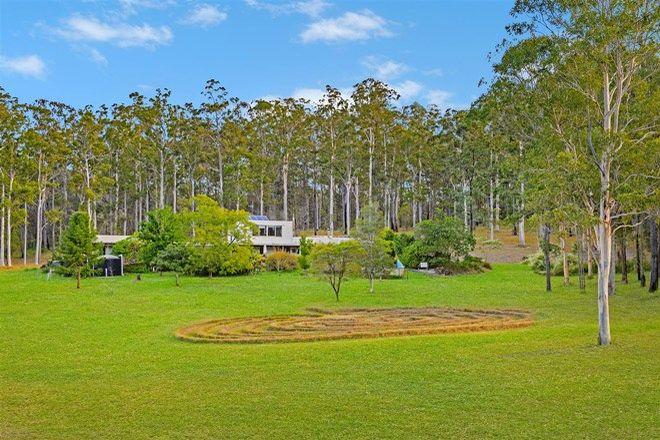 Picture of 149 Lemon Gum Road, PAPPINBARRA NSW 2446
