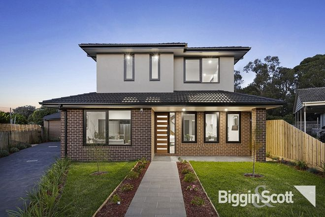 Picture of 1/5 Judy Court, VERMONT VIC 3133