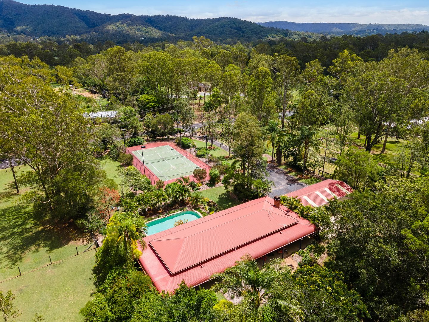 51 Wights Mountain  Road, Samford Valley QLD 4520, Image 0