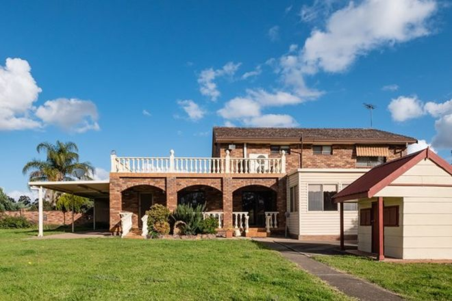 Picture of 350 Bringelly Road, AUSTRAL NSW 2179