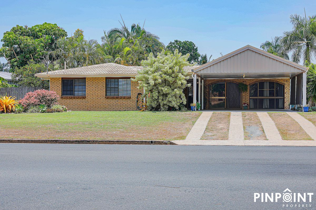 20 Norfolk Drive, Andergrove QLD 4740, Image 0