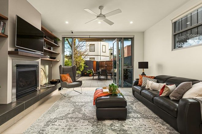 Picture of 537 Canning Street, CARLTON NORTH VIC 3054