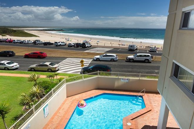 Picture of 10/8-12 North Street, FORSTER NSW 2428