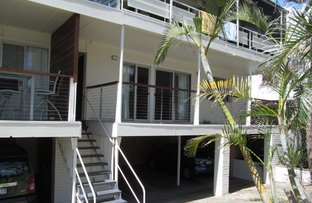 Picture of 2/4 Second Avenue, Burleigh Heads QLD 4220