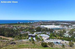 Lots 100-107 Summit Drive, Coffs Harbour NSW 2450
