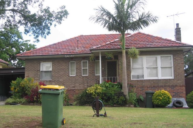 Picture of 14 New Zealand Street, PARRAMATTA NSW 2150