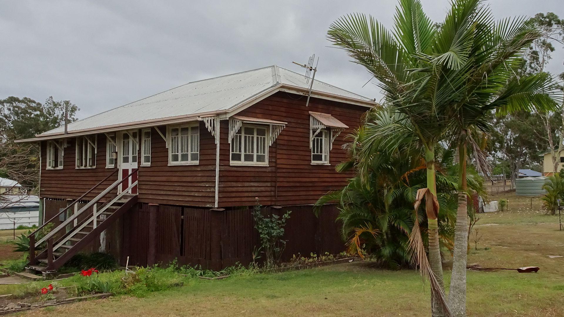14 Norman Street, Cordalba QLD 4660, Image 1