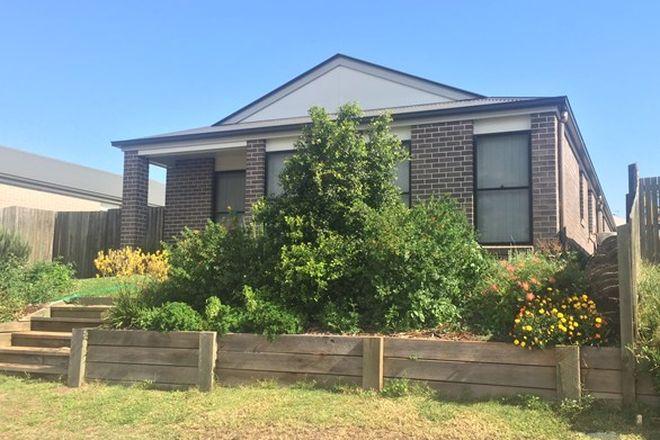 Picture of 30 Sanctuary Drive, CRANLEY QLD 4350