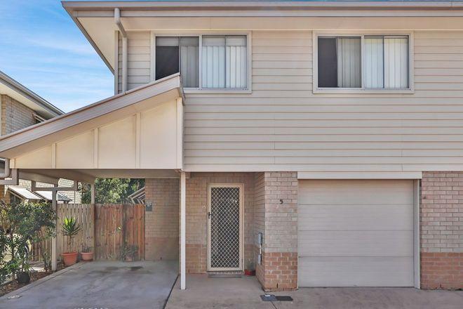 Picture of 5/149 Duffield, KALLANGUR QLD 4503