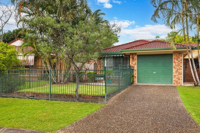 Picture of 2/81 Cootharaba Drive, HELENSVALE QLD 4212