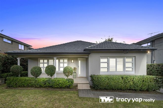 Picture of 26 Robin Street, CARLINGFORD NSW 2118