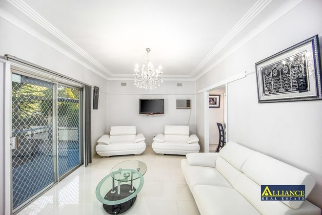 Picture of 152 Marco Avenue, PANANIA NSW 2213