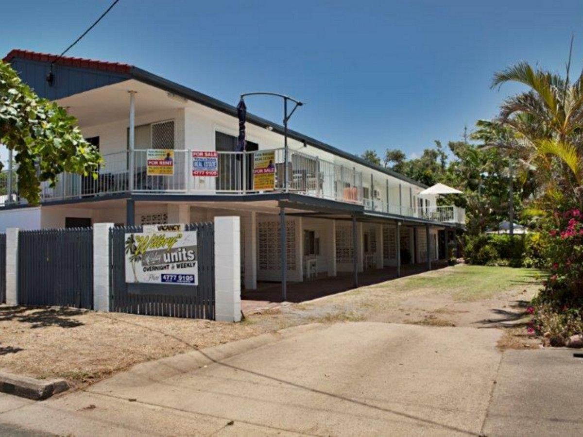 8 Palm Street, Forrest Beach QLD 4850, Image 1