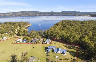 Picture of 371 Abels Bay Road, Abels Bay TAS 7112