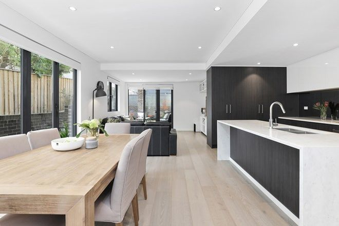 Picture of 5/67-75 Smith  Street, SUMMER HILL NSW 2130