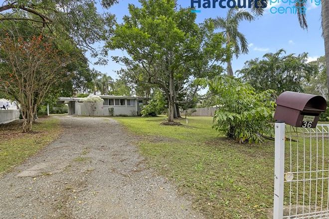 Picture of 36 Victor Street, BIRKDALE QLD 4159