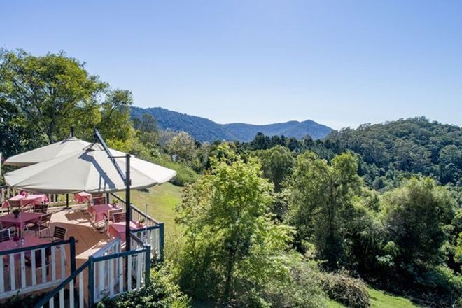 Picture of 1/1814 Mount Glorious Road, MOUNT GLORIOUS QLD 4520