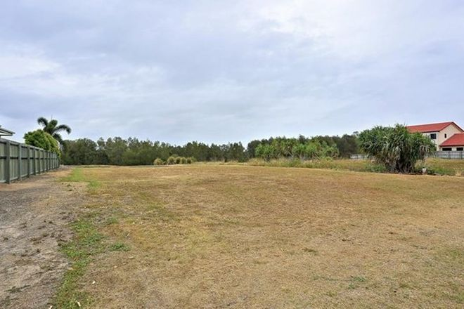 Picture of 28 Bisdee Street, CORAL COVE QLD 4670