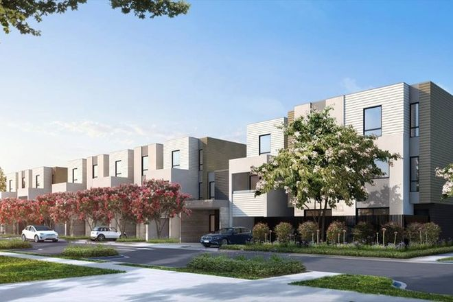 Picture of Townhouse at Alvina Street, OAKLEIGH SOUTH VIC 3167