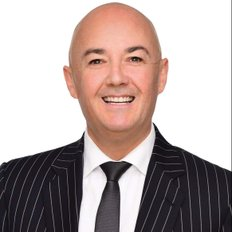James Snodgrass, Sales representative