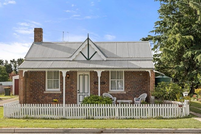 Picture of 102 Laggan Road, CROOKWELL NSW 2583