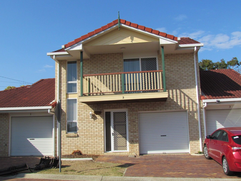 2/11 Newtown Street, East Ipswich QLD 4305, Image 0