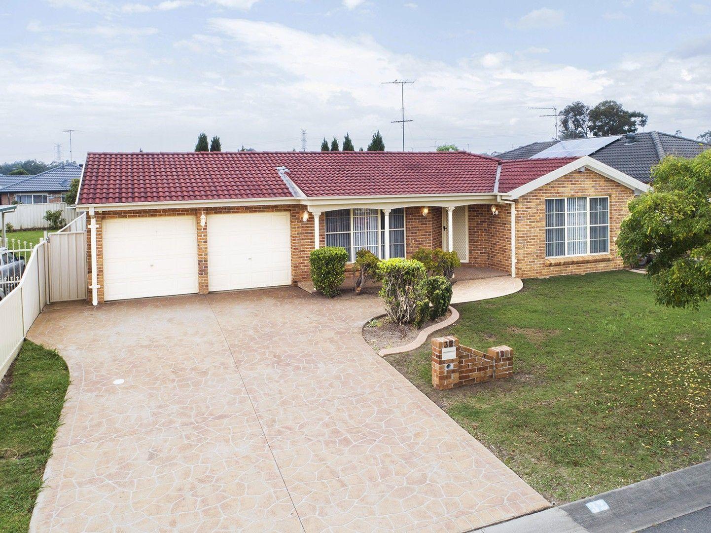 32 Kiber Drive, Glenmore Park NSW 2745, Image 0