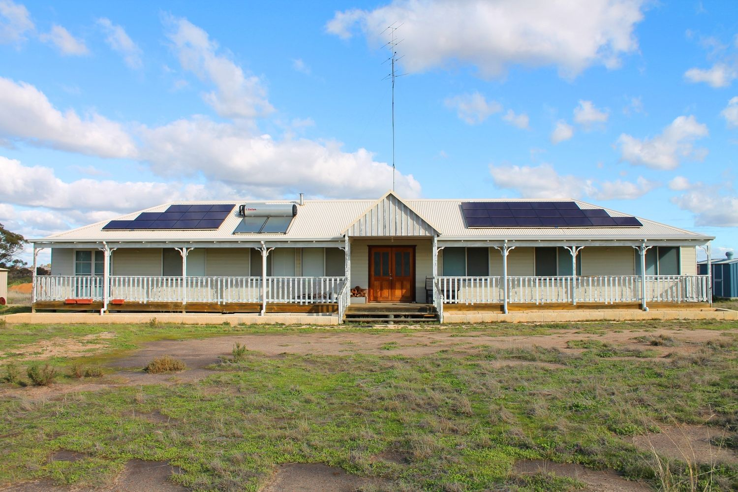 Lot 6285 Warding Road, Badgin WA 6302, Image 0