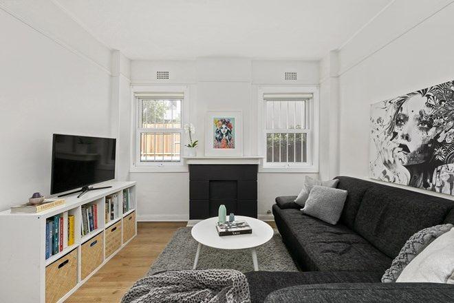 Picture of 3/78 Brighton  Boulevard, NORTH BONDI NSW 2026