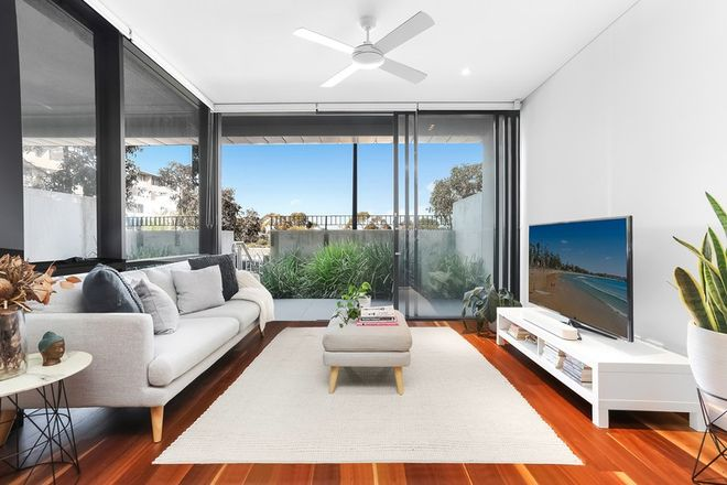 Picture of 002/2 Galaup Street, LITTLE BAY NSW 2036