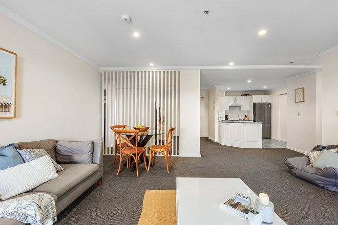 Picture of 405/26 Pacific Street, NEWCASTLE NSW 2300